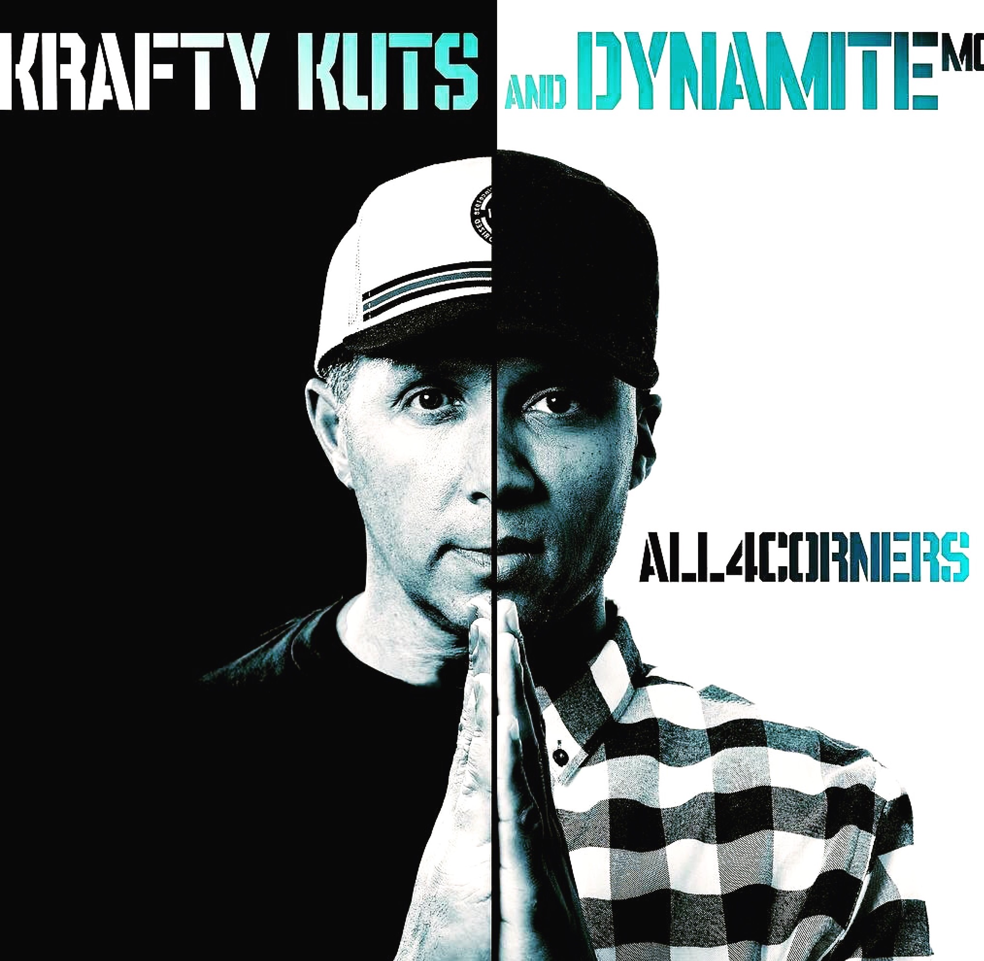 Krafty Kuts and Dynamite MC Album