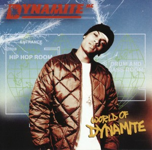 World of Dynamite - Deluxe edition