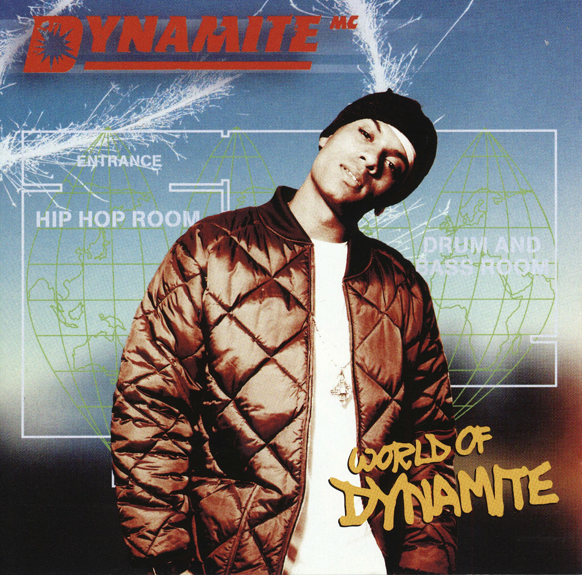 World of Dynamite – Deluxe Edition