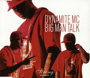 Dynamite Mc's first hip hop mixtape, free download.